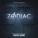 Original Soundtrack (Music by David Shire) - Zodiac Original Soundtrack (Japan Import)