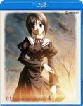Animation - ef - a tale of melodies. 4 [Blu-ray] BLU-RAY (Japan Import)