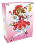 Animation - Cardcaptor Sakura - Clow Card Hen - Blu-ray Box [Limited Pressing] BLU-RAY (Japan Import)
