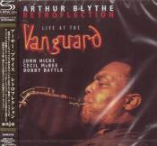 Arthur Blythe (as) - Retroflection [Limited Release] [SHM-CD] (Japan Import)