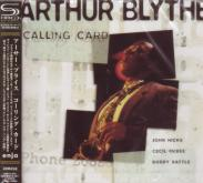 Arthur Blythe (as) - Calling Card [Limited Release] [SHM-CD] (Japan Import)