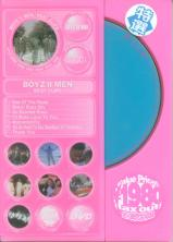 Boyz II Men - BEST CLIPS DVD (Japan Import)
