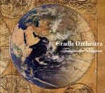 Cradle Orchestra - Transcended Elements (Japan Import)