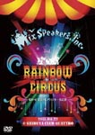Mix Speaker's,Inc. - Rainbow Circus - 6 Piki no Piero to Monokuro Circus Dan - 2011.04.22@SHIBUYA CLUB QUATTRO DVD (Japan Import)