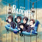 Hanashonen Baddies - Bonjour [Type-A] (Japan Import)