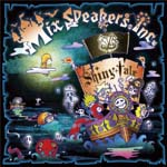 Mix Speaker's,Inc. - Shiny tale [w/ DVD, Limited Edition / Type-A] (Japan Import)
