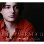 Thomas Enhco - Window and Rain (Japan Import)
