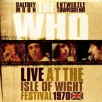 The Who - Live at the isle of Winght Festival 1970 [Cardboard Sleeve] [Limited Release] (Japan Import)