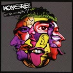 Mongrel - Betther Than Heavy (Japan Import)