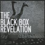 The Black Box Revelation - Set Your Head on Fire (Japan Import)