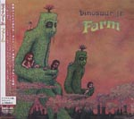 Dinosaur Jr. - Farm (Japan Import)