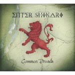 Enter Shikari - Common Dreads (Japan Import)