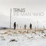 Travis - The Man Who (Japan Import)