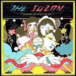 The Suzan - Golden Week For The Poco Poco Beat [CD+DVD] (Japan Import)