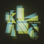 The Rakes - Klang (Japan Import)