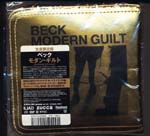 BECK - Modern Guilt [w/ DVD, Limited Release] (Japan Import)