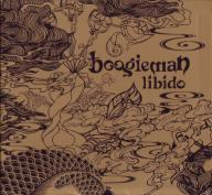 boogieman - libido [w/ DVD, Limited Edition] (Japan Import)