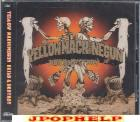 YELLOW MACHINEGUN - BUILD & DESTROY (Japan Import)