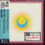 King Crimson - Larks Tongues In Aspic [Cardboard Sleeve]  (Japan Import)