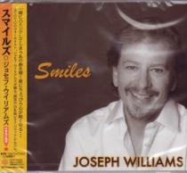 Joseph Williams - Smiles (Japan Import)