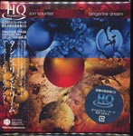 Tangerine Dream - Mars Mission Counter [Cardboard Sleeve] [HQCD] (Japan Import)