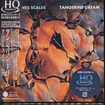 Tangerine Dream - Tangerines Scales [Cardboard Sleeve] [HQCD] (Japan Import)