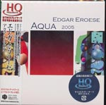 Edgar Froese - Aqua (1974/2005) [Cardboard Sleeve] [HQCD] (Japan Import)