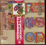 King Crimson - Lizard [Cardboard Sleeve (mini LP) [HQCD+DVD Audio / Limited Pressing] (Japan Import)
