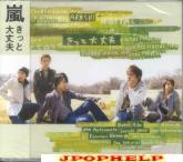 Arashii - Kitto Daijobu [Regular Edition] (Japan Import)