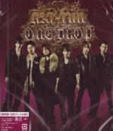 KAT-TUN - One Drop [Regular Edition (First Press)] (Japan Import)