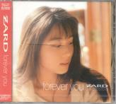 ZARD - forever you  (Japan Import)