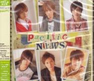 NEWS - pacific [Limited Edition] (Japan Import)