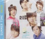 NEWS - Summer Time [Limited Edition] (Japan Import)