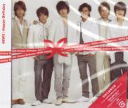NEWS - Happy Birthday [Limited Edition] (Japan Import)