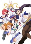 Animation - Maken-ki! (Makenki!) Vol.2 [Regular Edition] DVD (Japan Import)