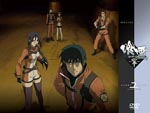 Animation - Ga-Rei -Zero- Vol.1 [w/ CD, Limited Edition] DVD (Japan Import)