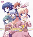 Animation - Canvas 2 Nijiiro no Sketch DVD Box 1 [Limited Edition] DVD (Japan Import)