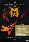 Michael Schenker Group - Live in Tokyo 1997 (Japan Import)