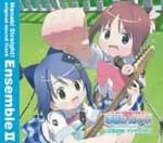 Animation Soundtrack - Gakuen Utopia Manabi Straight ! Original Soundtrack Ensemble 2 (Japan Import)