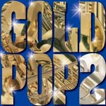 Japan Air Self Defence Force Central Band - Gold Pops 2 (Title subject to change) (Japan Import)