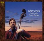 Gary Karr (contrabass), Harmon Lewis (piano) - Spirituals & Foster Songs [SHM-CD] [Limited Release] (Japan Import)