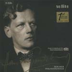 Hans Knappertsbusch (conductor) - Hans Knappertsbusch The Complete Rias Recordings [5CD + CD-ROM] [Limited Release] (Japan Import)