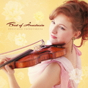 Anastasia Chebotareba (violin) - Anastasia Best Violin Best Works (Japan Import)