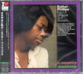 Esther Phillips - From Whisper To A Scream (Japan Import)