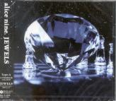 alice nine. - Jewels [w/ DVD, Limited Edition]