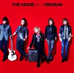 THE KIDDIE - Utsukushiki REDRUM [Limited Edition / Type A] (Japan Import)
