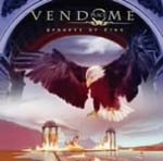 PLACE VENDOME - Streets Of Fire (Japan Import)
