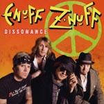 ENUFF Z'NUFF - Disonance (Japan Import)