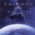 BALANCE - Equiblium (Japan Import)