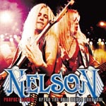 NELSON - Perfect Storm -After The Rain World Tour 1991 (Japan Import)